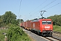 "Adtranz 33842 - OHE ""145-CL 015"" 16.07.2010 - Hannover-Misburg