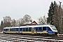 """Alstom 1001416-001 - erixx """"648 470"""" 25.01.2015 - SoltauAndreas Kriegisch"""