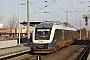 """Alstom 1001416-003 - erixx """"648 472"""" 01.01.2015 - Langenhagen, Bahnhof Langenhagen MitteThomas Wohlfarth"""