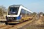 """Alstom 1001416-005 - erixx """"648 474"""" 02.03.2013 - EbstorfJürgen Steinhoff"""