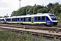 "Alstom 1001416-012 - erixx ""648 481"" 26.08.2011 - Celle, OHE-BetriebshofAndreas Kriegisch"