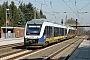 """Alstom 1001416-016 - erixx """"648 485"""" 18.03.2015 - Suderburg, BahnhofGerd Zerulla"""