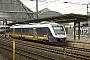 """Alstom 1001416-017 - erixx """"648 486"""" 13.02.2016 - Bremen, HauptbahnhofNahne Johannsen"""