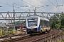 """Alstom 1001416-017 - erixx """"648 486"""" 14.06.2014 Bremen-Sebaldsbrück [D] Malte Werning"""