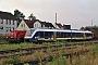 """Alstom 1001416-022 - erixx """"648 491"""" 19.08.2014 - WalsrodeBernd Muralt"""