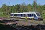 """Alstom 1001416-022 - erixx """"648 491"""" 07.05.2018 - UelzenGerd Zerulla"""