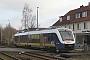 """Alstom 1001416-026 - erixx """"648 495"""" 25.01.2012 - Soltau, DB-BahnhofHelge Deutgen"""