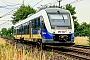 """Alstom 1001416-026 - erixx """"648 495"""" 07.07.2015 - Bremen-MahndorfKurt Sattig"""
