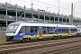 "Alstom 1001416-027 - erixx ""648 496"" 10.04.2014 Buchholz(Nordheide),Bahnhof [D] Andreas Kriegisch"