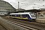 """Alstom 1001416-027 - erixx """"648 496"""" 18.03.2017 - Bremen, HauptbahnhofNahne Johannsen"""