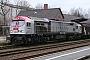 "Bombardier 33832 - OHE ""330093"" 16.12.2006 Stadtoldendorf [D] Martin Ketelhake"