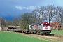 """Bombardier 33834 - OHE """"330092"""" 21.03.2007 Diesten [D] Helge Deutgen"""