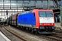 """Bombardier 33455 - ITL """"185-CL 003"""" 28.07.2015 - Bremen, HauptbahnhofKurt Sattig"""