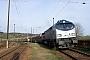 """Bombardier 33831 - OHE-Sp """"V 330.1"""" 20.04.2005 Michaelstein [D] Peter Wegner"""