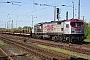 """Bombardier 33837 - OHE """"330090"""" 11.05.2008 - Uelzen, BahnhofThomas Wohlfarth"""