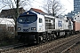 """Bombardier 33838 - OHE """"330091"""" 24.03.2005 - Hamburg-HarburgDietrich Bothe"""