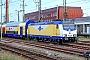"""Bombardier 33954 - metronom """"ME 146-03"""" 08.07.2015 - Bremen, HauptbahnhofKurt Sattig"""