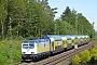 """Bombardier 33957 - metronom """"ME 146-06"""" 03.06.2010 - SiedenholzHelge Deutgen"""