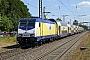 "Bombardier 34022 - metronom ""ME 146-11"" 07.07.2010 - TostedtKurt Sattig"