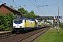 "Bombardier 34039 - metronom ""ME 146-16"" 08.05.2008 - BarntenPhillip Bull"