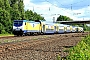 """Bombardier 34096 - metronom """"146 536-8"""" 29.07.2015 - ScheeßelKurt Sattig"""