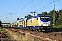 """Bombardier 34098 - metronom """"146 538-4"""" 27.08.2014 - ScheeßelKurt Sattig"""