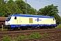 "Bombardier 34308 - metronom ""246 003-8"" 30.05.2008 Wunstorf [D] Thomas Wohlfarth"