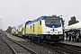 """Bombardier 34308 - metronom """"246 003-8"""" 31.08.2007 Bremervörde [D] Helge Deutgen"""