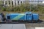 "Deutz 57100 - Talbot ""120071"" 15.04.2019 - Aachen-Rothe Erde, BahnhofDavid Meier"
