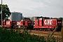 """Deutz 57101 - OHE """"120072"""" 07.08.2010 - Hamburg WaltershofBerthold Hertzfeldt"""