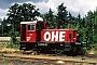 "Deutz 57200 - OHE ""23042"" 20.06.2003 - Celle Nord, OHE BahnbetriebswerkMartin Ketelhake"