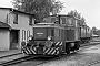 "Deutz 57201 - OHE ""23041"" 22.08.1980 - Celle, Bahnhof NordDietrich Bothe"