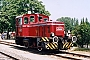 "Deutz 57202 - OHE ""23043"" 10.07.1994 - Celle Nord