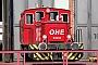 "Deutz 57202 - OHE ""23043"" 25.08.2014 - Celle NordBernd Muralt"