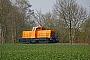 Deutz 57649 - northrail 15.04.2009 - Kiel-AltenholzBerthold Hertzfeldt