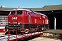 "Deutz 58143 - OHE ""200095"" 09.09.2004 - Celle Nord, BahnbetriebswerkMartin Ketelhake"