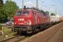 "Deutz 58145 - OHE ""200087"" 08.06.2007 - WunstorfThomas Wohlfarth"