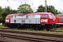 """Deutz 58145 - OHE """"200087"""" 14.09.2008 - CelleThomas Wohlfarth"""