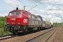 "Deutz 58145 - OHE Cargo ""200087"" 04.06.2013 - UnterlüßGerd Zerulla"
