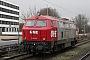 "Deutz 58145 - OHE Cargo ""200087"" 02.02.2013 - SpringeCarsten Niehoff"