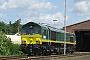 """EMD 20018360-6 - OHE """"PB 16"""" 23.05.2011 - Celle NordHelge Deutgen"""