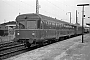 """Esslingen 23372 - OHE """"GDT 0519"""" 27.01.1968 - Lüneburg, BahnhofHelmut Philipp"""