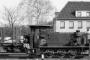 """Gmeinder 4196 - OHE """"Köf 0607"""" 12.03.1983 - Celle NordKarsten Jäger"""