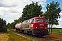 """Henschel 31318 - OHE """"200086"""" 29.07.2010 - HankensbüttelBerthold Hertzfeldt"""