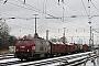 """Henschel 31318 - OHE """"200086"""" 21.02.2013 - Celle, HauptbahnhofHelge Deutgen"""