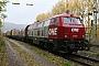 """Henschel 31318 - OHE """"200086"""" 26.10.2009 - SpringeCarsten Niehoff"""