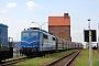 """Henschel 32140 - EGP """"151 170-8"""" 12.07.2015 - Stralsund, HafenbahnhofPeter Wegner"""