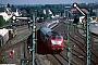 "Krupp 4647 - DB ""216 014-1"" 09.06.1993 - PaderbornFrank Bachmann"