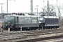 "Krupp 5363 - SRI Rail Invest ""151 124-5"" 31.03.2013 - Celle
