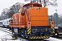 MaK 1000492 - northrail 29.01.2012 - Celle-NordKlaus Klan